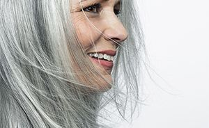Makeup for mature skin: How to update your look