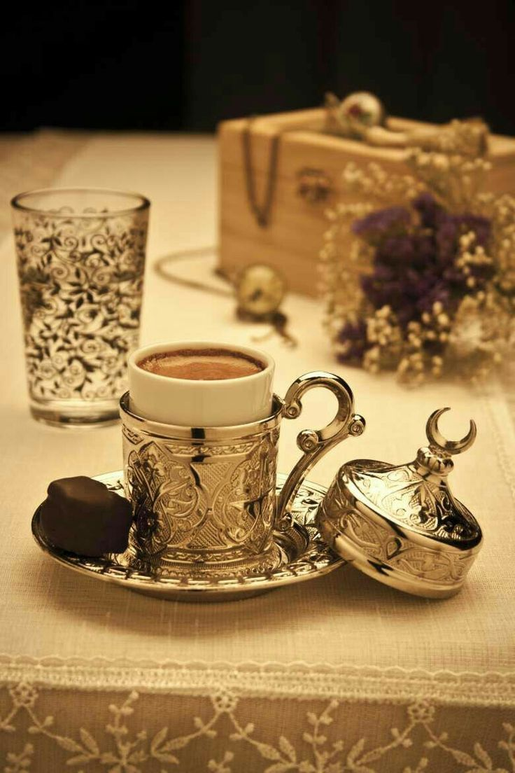Pin by Eman Eldahrawy on Turkish Coffee Turkish coffee set,