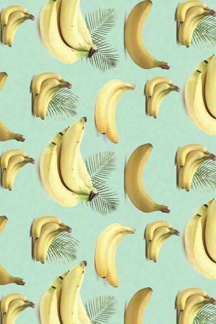 banana pattern /