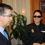 New York police test Google Glass : The New York City Police Department (NYPD) has several Google bought Glass specimens to see if the glasses can help poli