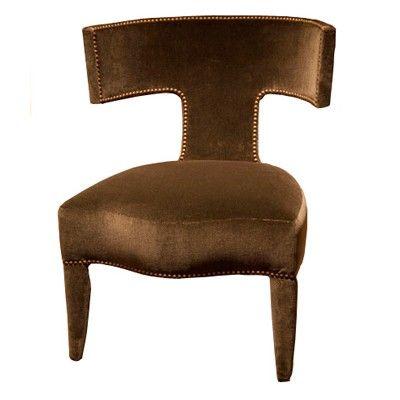 Furniture Occasional Chairs Klismos KLISMOS UPHOLSTERED CHAIR 7051 Donghia, Furniture,Occasional Chairs,Klismos