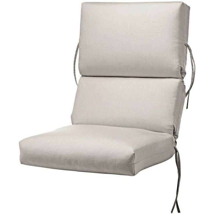 25 best ideas about Outdoor lounge chair cushions on Pinterest