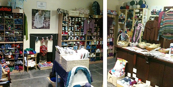 The Loopy Wool Shop - Ulverston