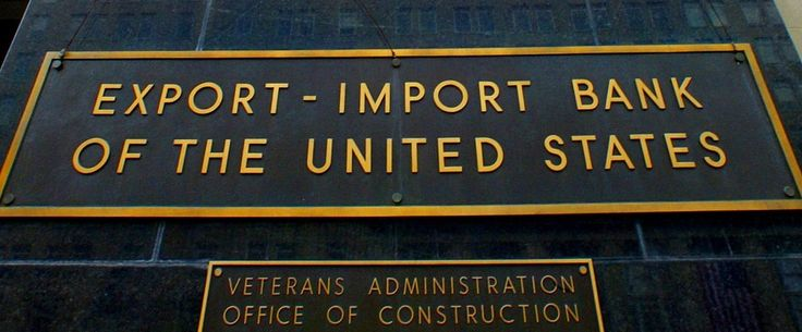 Disabled veterans working at the Export-Import bank are reporting that management is trying hard tooust them from the agency.    Two disabled veterans at the Trade Credit Insurance Division of the E