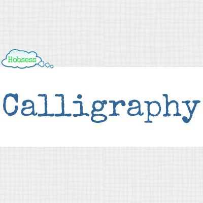 15 Best Images About Calligraphy A C On Pinterest