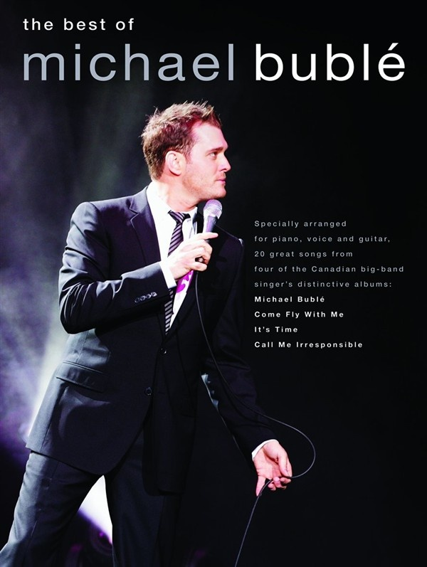 lost michael buble piano pdf