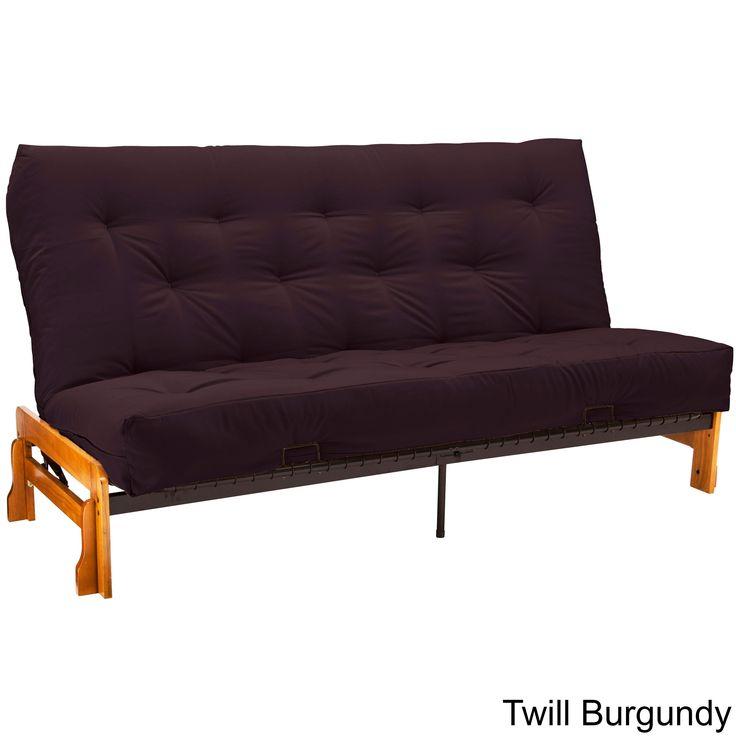 The 25 best Twin futon mattress ideas on Pinterest Diy twin