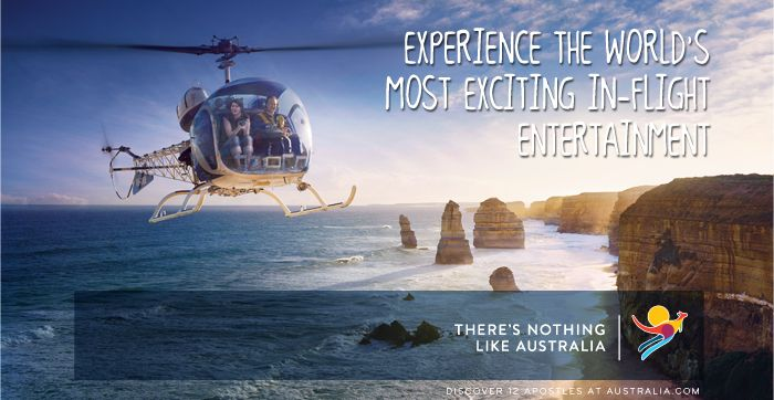 There's nothing like Australia! Book your long awaited Dynasty Travel's exclusive Australia holiday departing 1st Oct – 31st Dec 2015 and stand a chance to Win Back Your Holiday!* 5 Lucky winners will be picked on the 2nd of Oct 2015.  So what you are waiting for mate? Click here to check out Dynasty's Exclusive Australia packages: http://bit.ly/theresnothinglikeaustralia Do also check out our new updated Australia micro-site as well: http://australia.dynastytravel.com.sg/ Signing off Agent…