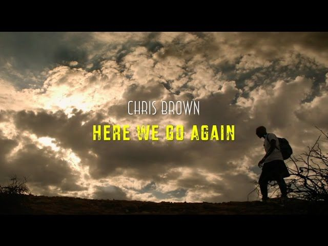 New post on Getmybuzzup- Chris Brown - Here We Go Again (Music Video)- http://getmybuzzup.com/?p=743803- Please Share