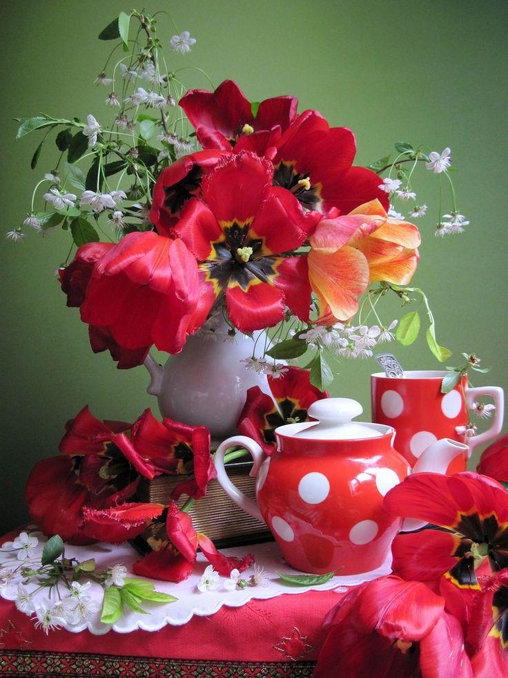 ценным мехом открытки доброе утро хорошего дня и прекрасного как устанавливать