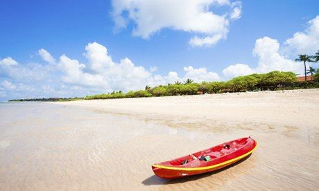 Top 10 winter sun holidays to book now