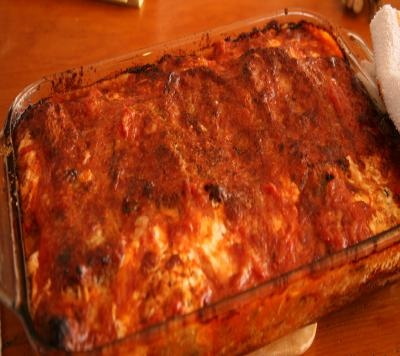 Lidia S Italy Recipes Eggplant Parmigiana Lidias Italy Recipes Food Recipes Cooking Recipes