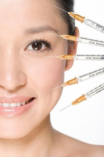 Botox for migraines?