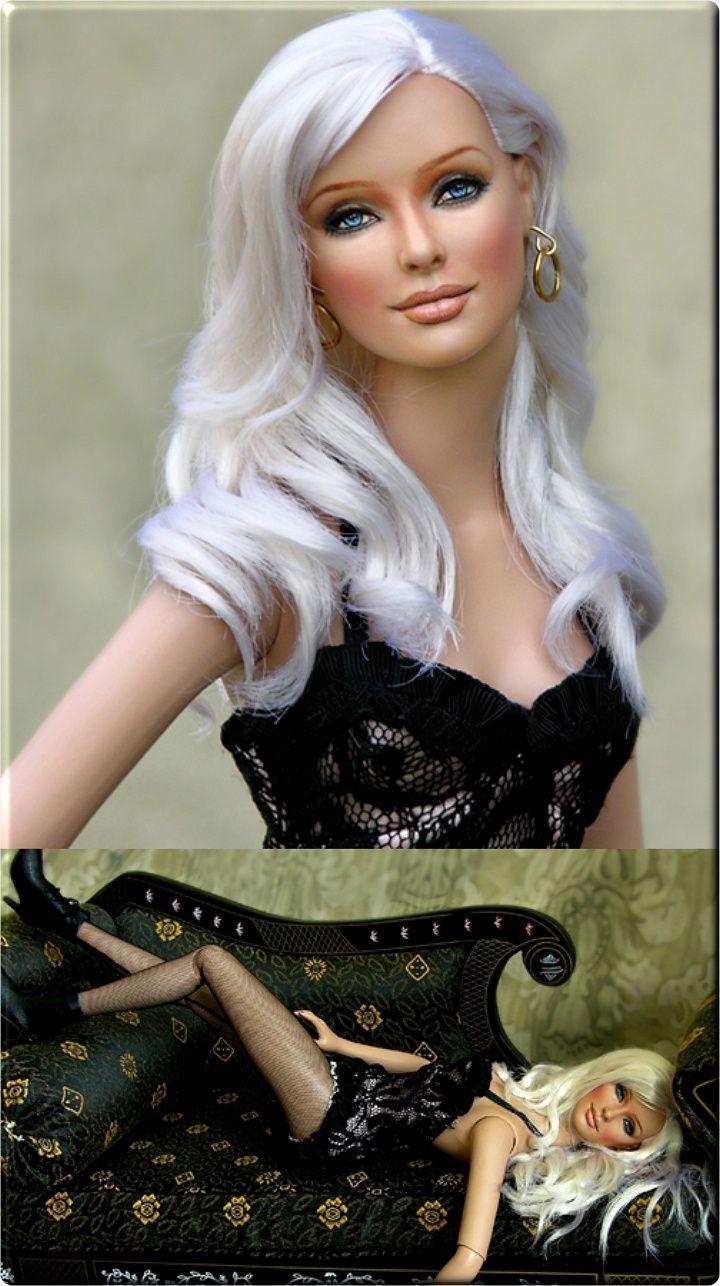 Amazon.com: celebrity barbie dolls: Toys & Games