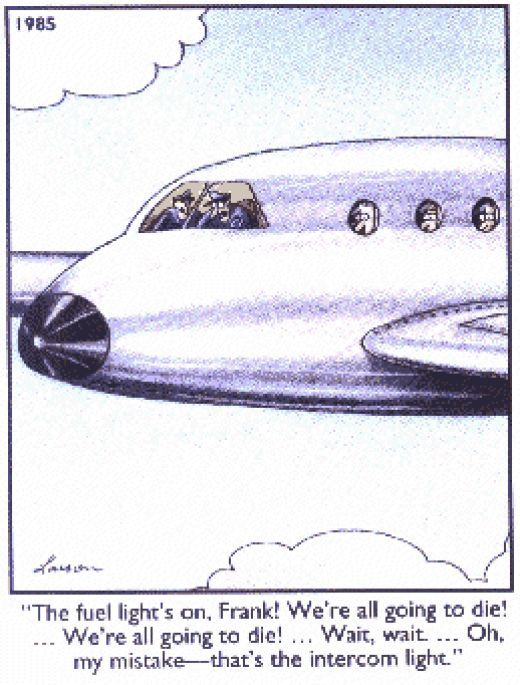 Gary Larson's The Far Side If you have dogs, you really appreciate this. Description from pinterest.com. I searched for this on bing.com/images