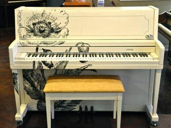 Piano revival