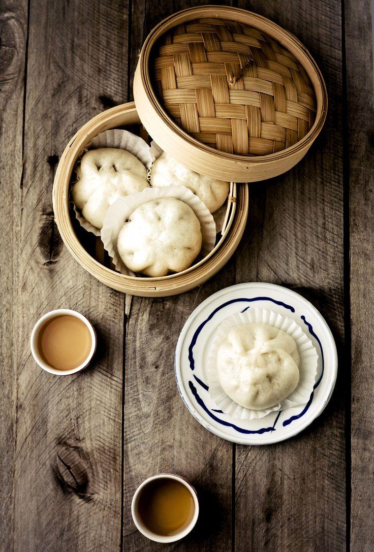 Chinese Pork Buns