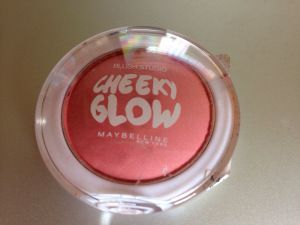 blush cheeky glow