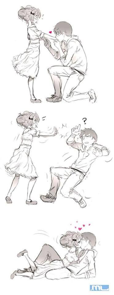 Taiga & Ryuji Moments