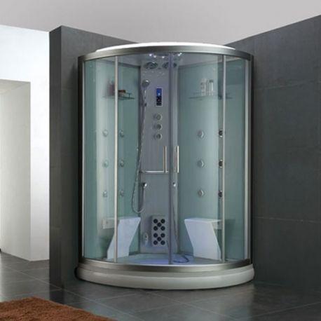1000 id es sur le th me cabine de douche sur pinterest for Cabine de douche design