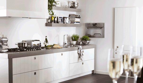 Keukencollectie | Siematic keukens | M-Collectie keukens | Barletti Keukens | Mandemakers