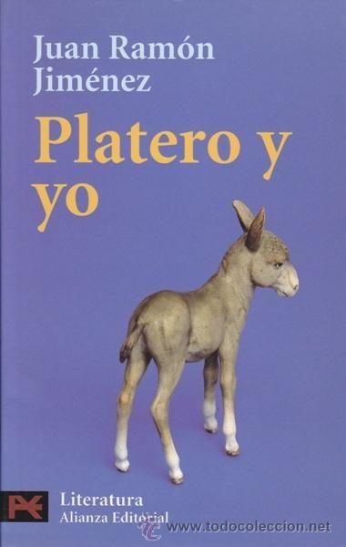 Platero y yo | JUAN RAMÓN JIMÉNEZ