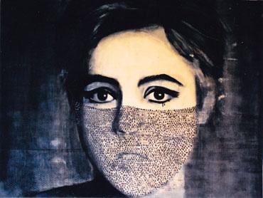 Edie by Lida Alexopoulos | Artia Gallery