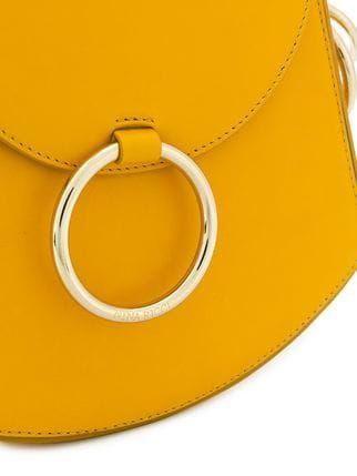 fd4dcb8124 Nina Ricci Compas hobo shoulder bag Nina Ricci
