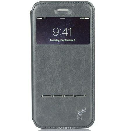 G-Case Slim Premium чехол для iPhone 6, Metallic  — 889 руб. —  С каждым новым поколением электронных устройств планшеты становятся технически более мощными, интеллектуальными аксессуарами с массой функций и возможностей. Однако их прочность оставляет желать лучшего. Именно поэтому нужно сразу позаботиться о защите от ударов и прочих повреждений своего гаджета и купить чехол G-Case Slim Premium для iPhone 6. Только тогда можно спать спокойно и быть уверенным в полной сохранности своего…
