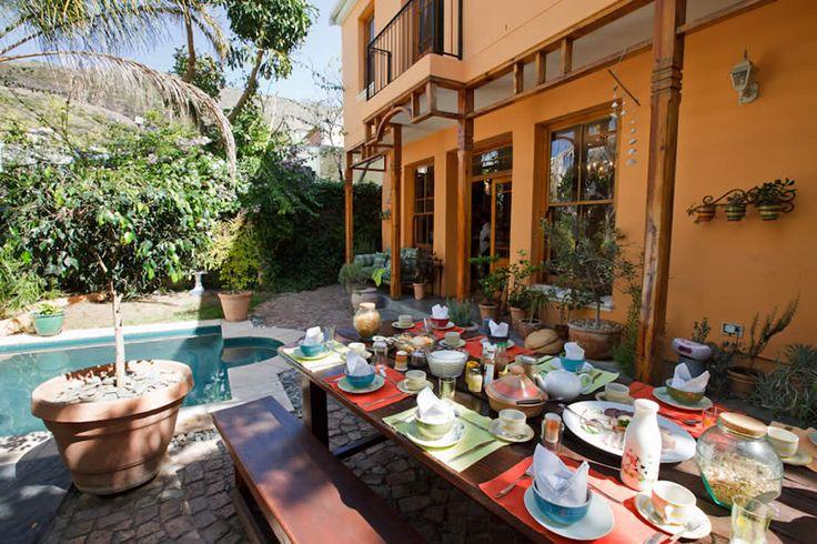 Sweet Orange | SWEETEST GUEST HOUSES