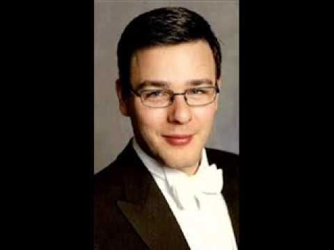 """▶ Andreas Scholl Sings """"My Love is Like a Red, Red Rose"""" - YouTube"""