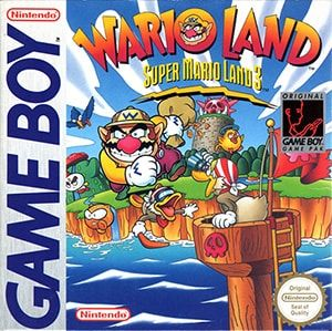 Play Wario Land: Super Mario Land 3 Game on Game Boy Online in your Browser. ➤ Enter and Start Playing NOW!