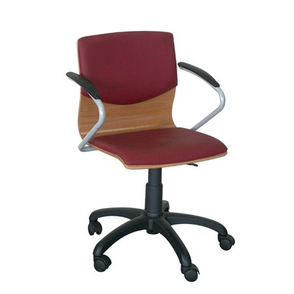 Καρέκλα εργασίας Woody (KE2952)