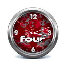 Four Loko Clock