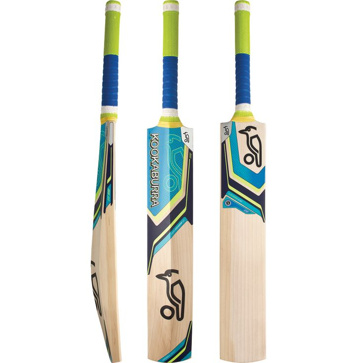 2015 Kookaburra Verve 1250 Cricket Bat