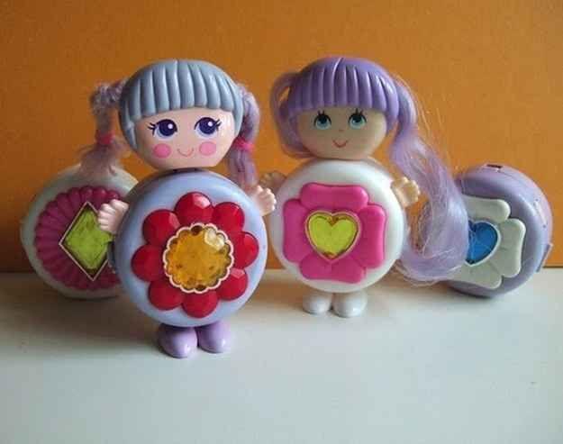 35 increíbles juguetes que toda chica nacida en los 80 quiso por Navidad