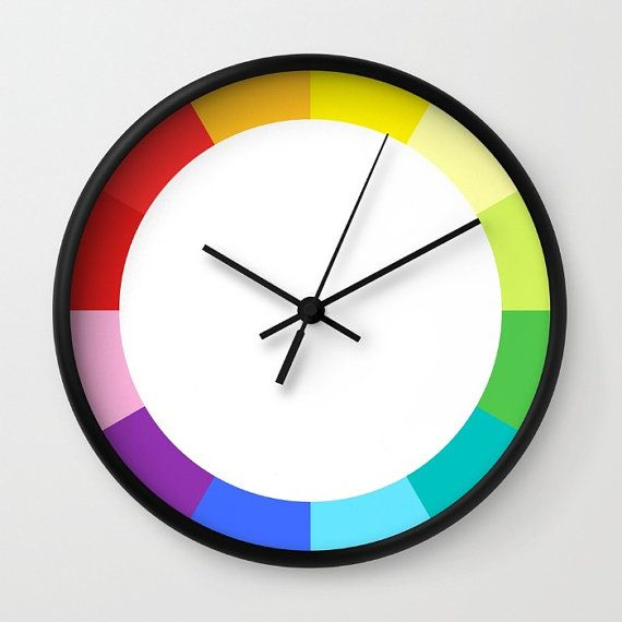 Contemporary wall clock, modern wall clock,home decor,decorative clock,battery clock, designer clock , clock,colourful clock,wall decor,kids