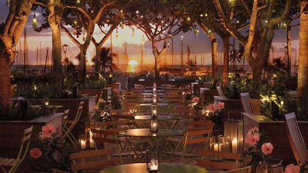ハワイに行きたくなる!大人の隠れ家的デザイナーズホテル「ザ・モダン・ホノルル」- The Modern Honolulu | STYLE4 Design
