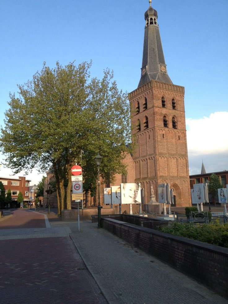 Barneveld, Gelderland.
