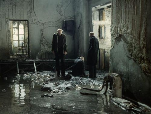 Andrei Tarkovsky's Stalker, the Great Existentialist Science Fiction Film