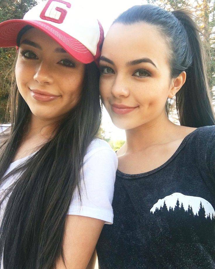 Merrell Twins | Sisters | Love | ❤️