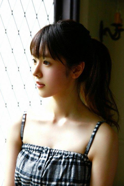 Karata Erika (唐田えりか) 1997-, Japanese Actress