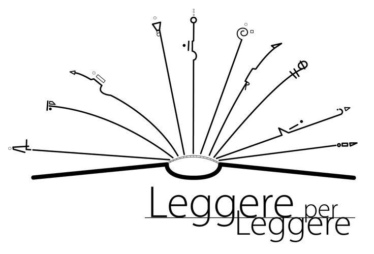 Logo di Leggere per Leggere moltiplicatore di possibilià per la diffusione della cultura del libro e della lettura www.leggereperleggere.it