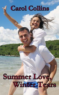 My submission of my latest Christian novel 'Summer Love, Winter Tears' has been approved on the Amazon Kindle Scout campaign site and I wondered if you'd be kind enough to nominate it. The link is now live and will be only until 21st March 2016. Thanks