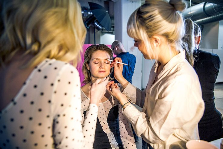 Lumen makeup relaunch in Finland #lumene
