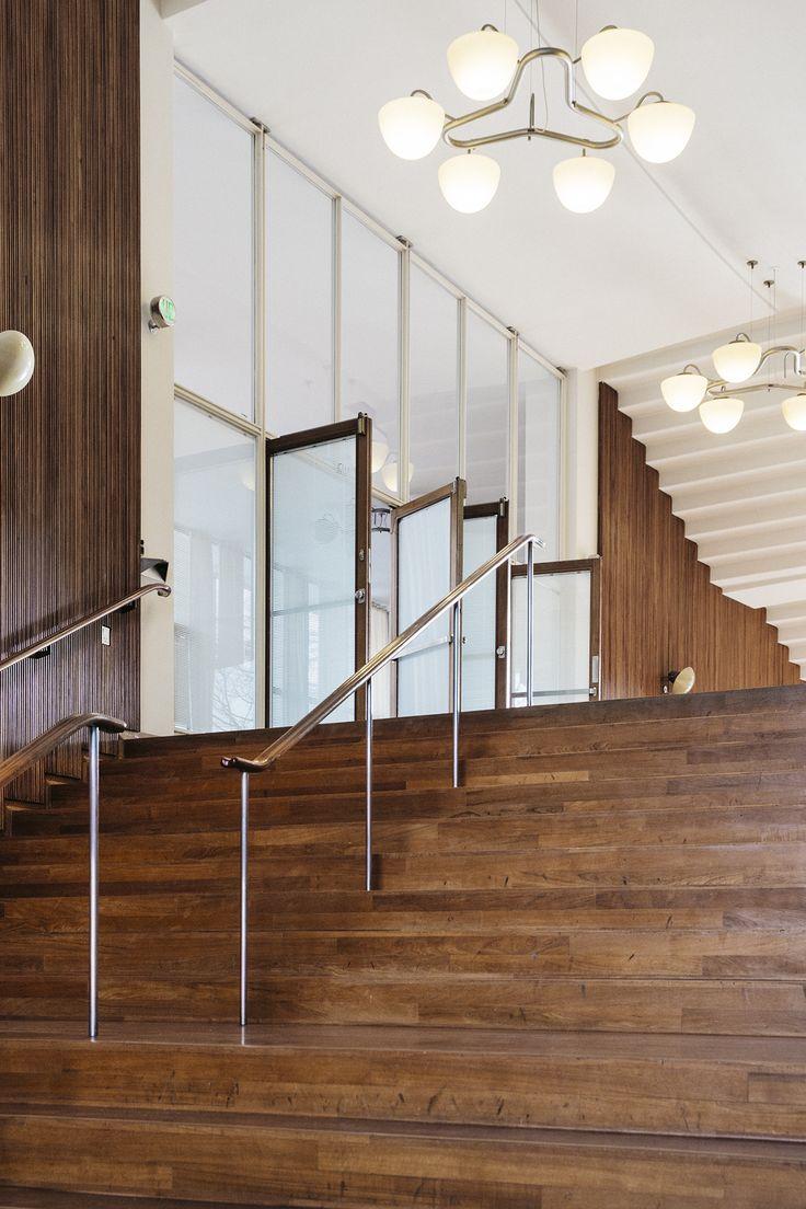Broste Copenhagen A/W16 Styling: Marie Graunbøl Photo: Line Thit Klein