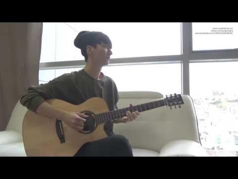 (BTS) Blood Sweat & Tears - Sungha Jung - YouTube