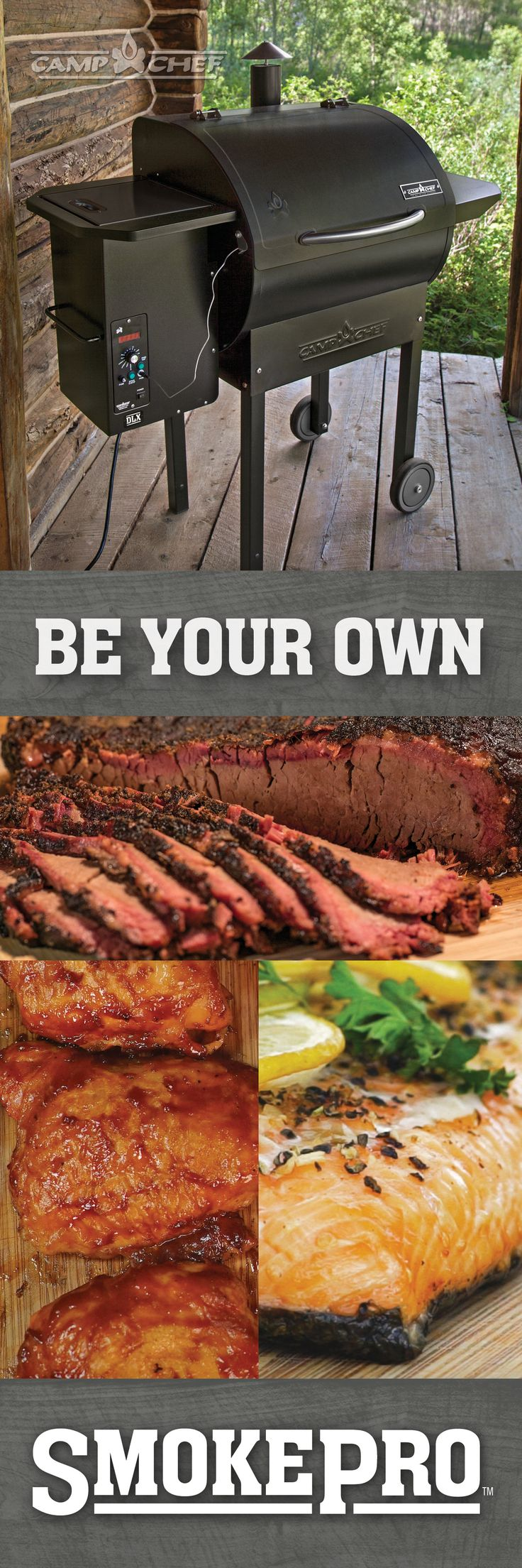 79 best pellet grill u0026 smoker recipes camp chef images on
