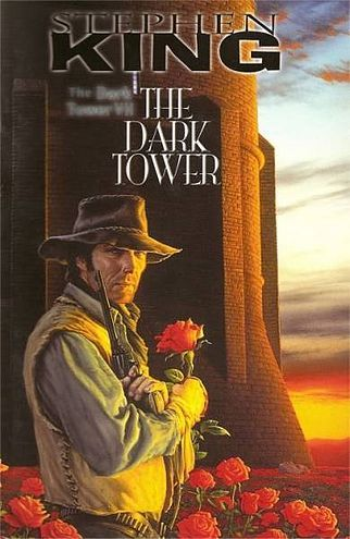 The Dark Tower (series) - Wikipedia, the free encyclopedia