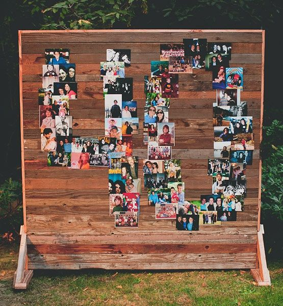 Birthday Party Photography Jakarta: 25+ Best Ideas About Picture Display Party On Pinterest